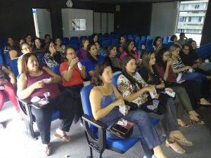 Read more about the article Com a participação de parceiros o Crea-PE homenageia colaboradoras no Dia das Mães
