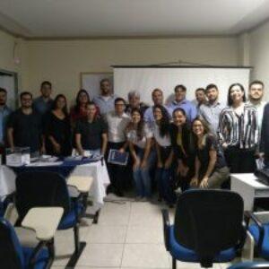 Mais um Encontro Preparatório do 10º CEP é realizado pelo Crea-PE em Serra Talhada
