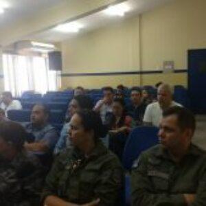 Inspetores e fiscais do Crea-PE participam em Petrolina de reunião do GT de Fiscalização do São João