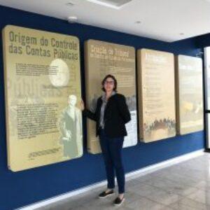 Conselheira Roberta Meneses representa presidente do Crea-PE no II Seminário pernambucano de Direito à Cidade