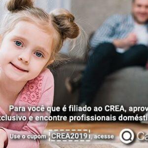 Mais um Benefício pra você: Parceria com o CasaeCafé.com facilita a vida de quem precisa de serviços domésticos