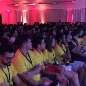 Programa Crea Jr do Crea-PE e a Mútua participam da 9ª edição do EPEEJ