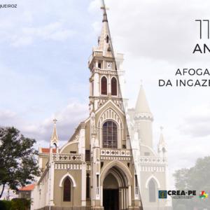 Crea-PE parabeniza a cidade de Afogados da Ingazeira pelo aniversário