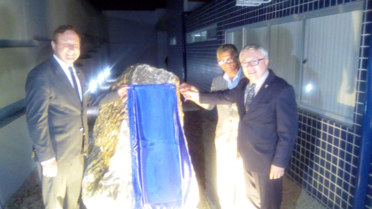 Read more about the article Crea-PE inaugura sede própria da inspetoria de Araripina
