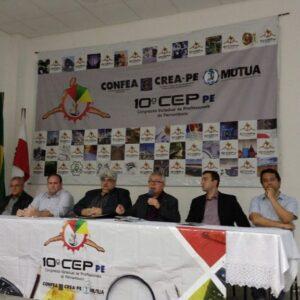 9º Encontro Preparatório do CEP aconteceu em Garanhuns