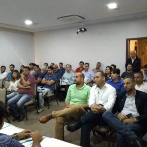 Aconteceu em Caruaru o 10º Encontro Preparatório do CEP