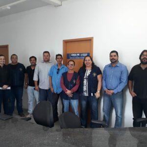 Crea-PE realiza fiscalização dirigida em fábricas e prefeituras na RMR Norte