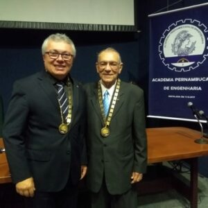 Academia Pernambucana de Engenharia comemora seu 2º aniversário no Instituto Ricardo Brennand