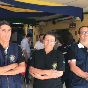 Crea-PE fortalece Fiscalização Preventiva Integrada no Galo da Madrugada