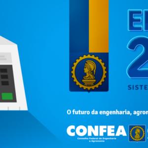 Confea aprova calendário para eleição do diretor financeiro da Mútua