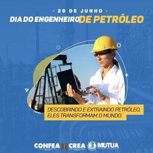 DIA DO ENGENHEIRO DE PETRÓLEO – 29