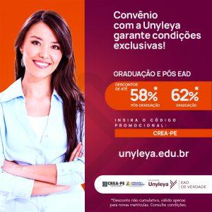 Unyleya oferece cursos de Pós-Graduação e Graduação a Distância