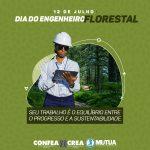 Read more about the article Dia do Engenheiro Florestal