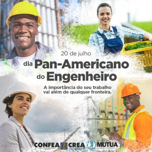 Dia Pan-americano do Engenheiro