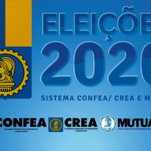 Eleições do Sistema Confea/Crea e Mútua são adiadas