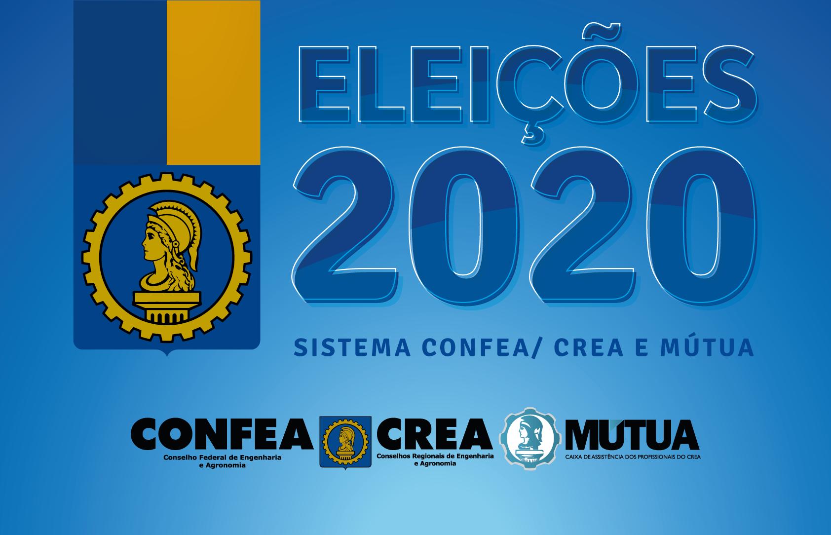 Read more about the article Eleições do Sistema Confea/Crea e Mútua são adiadas