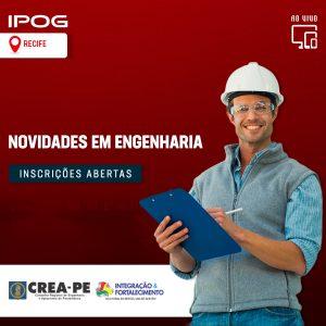 IPOG lança novos cursos de pós-graduação ao vivo em 12 meses