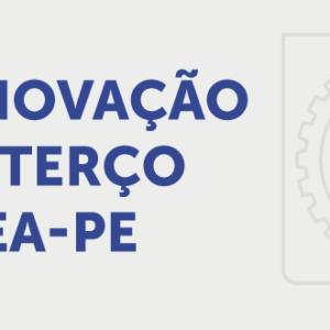 Comissão de Renovação do Terço (CRT) do Crea-PE inicia processo de renovação