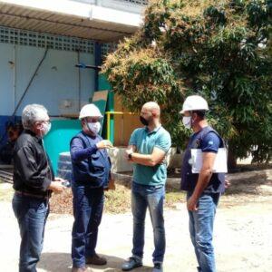 Crea-PE: Fiscalização Dirigida reforça atuação no Agreste de Pernambuco