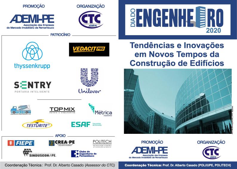 Read more about the article Tendências e Inovações em novos Tempos da Construção de Edifícios