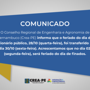 ATENÇÃO! Comunicado Atendimento Sede, Inspetorias Regionais e Escritório de Atendimento