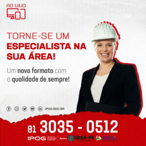 Confira os cursos oferecidos pelo IPOG em Pernambuco
