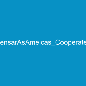 PensarAsAmeicas_Cooperatec