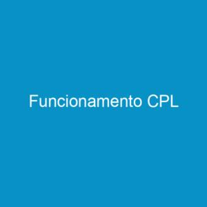 Funcionamento CPL