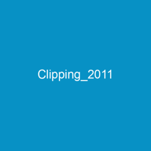 Clipping_2011