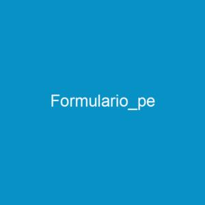Formulario_pe
