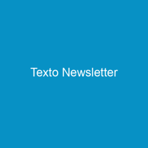 Texto Newsletter