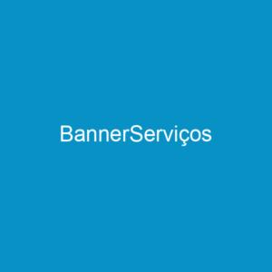 BannerServiços