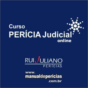 Seja um Perito Judicial – Curso com desconto e totalmente on-line