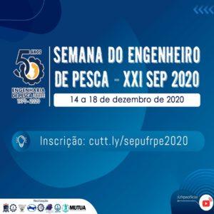 Crea-PE participa de agenda de Engenharia de Pesca na UFRPE