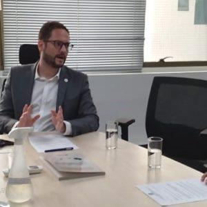 Crea-PE e Sudene abrem diálogo para firmar convênio inédito