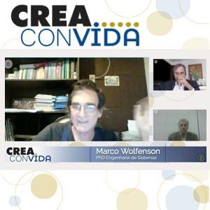 Crea Convida discute quais são os principais desperdícios em obras e maneiras de evitá-los