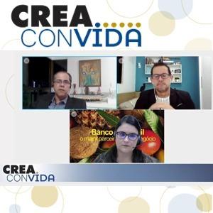 Crea Convida: especialistas em agricultura familiar apresentam cenários e oportunidades para o setor