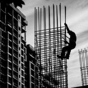 Construção civil movimenta R$ 288 bilhões em 2019