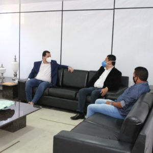 Crea-PE propõe parcerias à Câmara de Vereadores do Recife para construção de uma cidade boa para todos