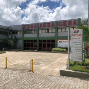 Curso de engenharia civil da Aesa solicita formalização no Crea-PE