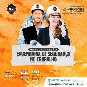 Read more about the article Parceria garante Pós-Graduação em Engenharia de Segurança do Trabalho com 30% de desconto