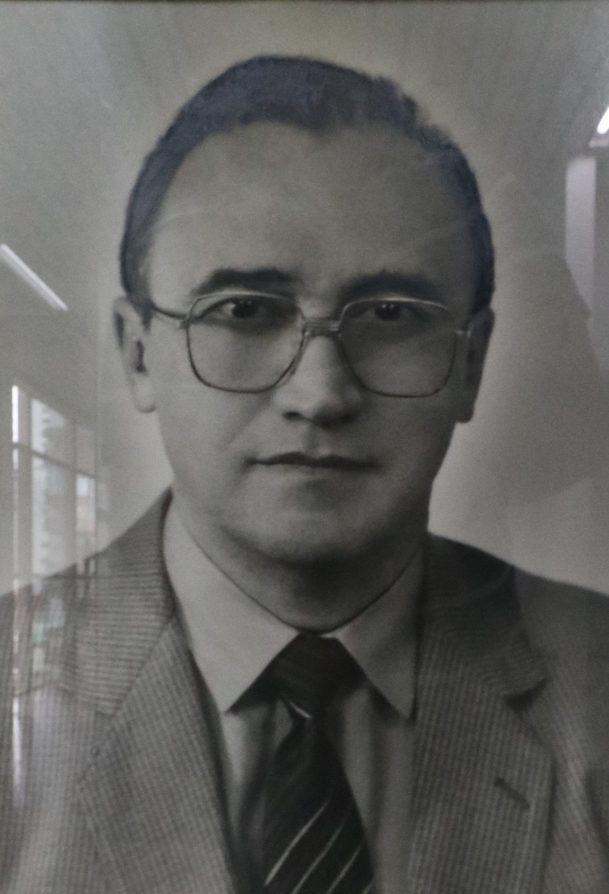Eng Civil Jaime de Azevedo Gusmão Filho 1985-1987