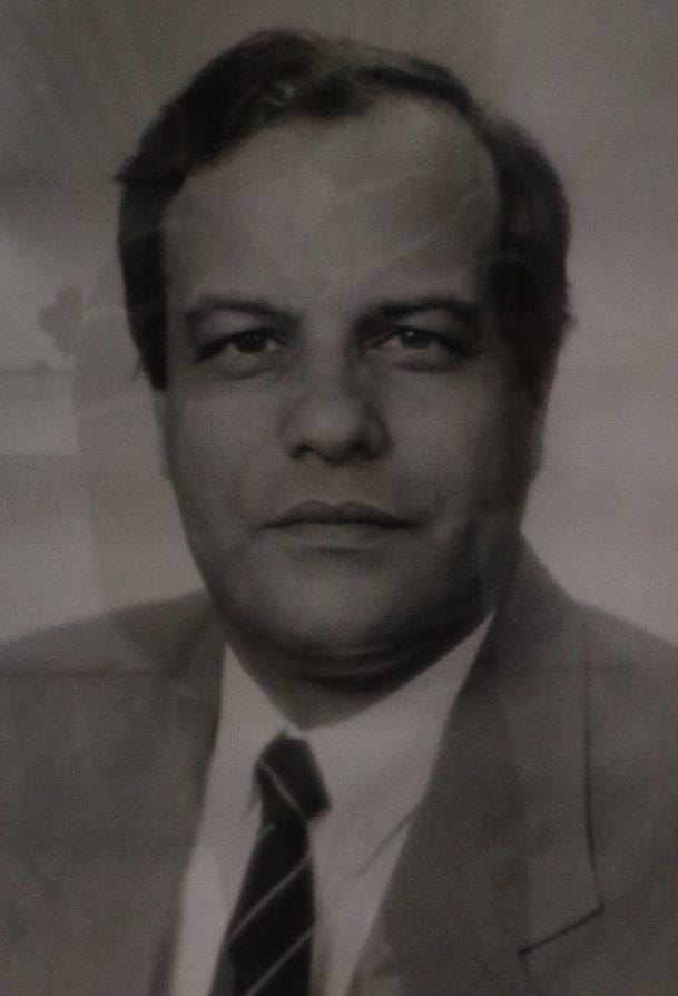 Eng Civil José Afonso Pereira Vitório 1994-1999