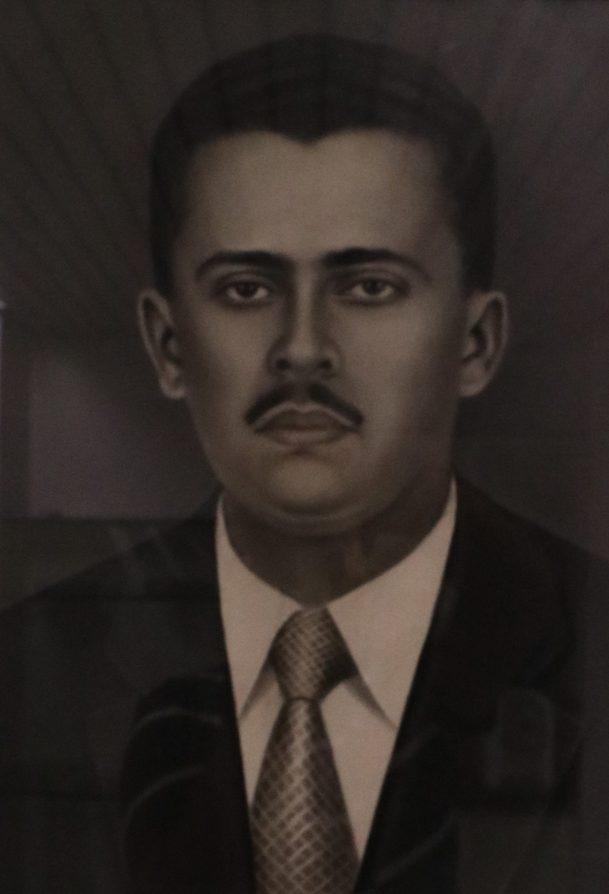 Eng Civil José Telmo da Mota Silveira 1964-1966