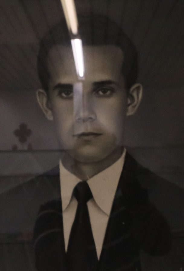 Eng Civil Rui José Victor Martins Saldanha 1958-1959