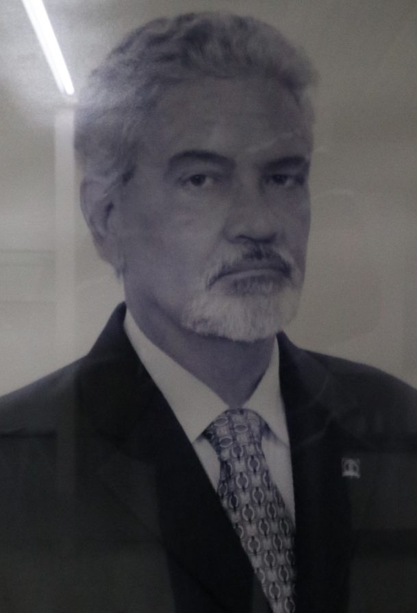 Eng Civil Telga Gomes de Araújo Filho 2000-2006