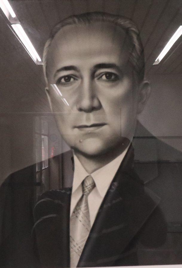 Eng. Civil Lauro de Andrade Borba 1934-1940