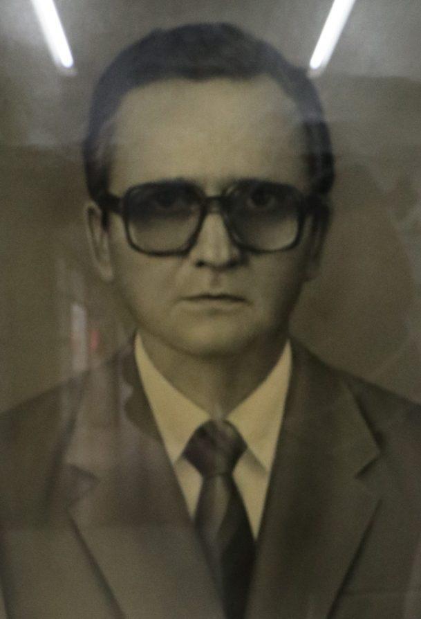 eng civil Agerson Corrêa - 1970 a 1984